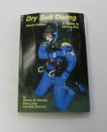 Dry Suit Manual with KQ Booklet