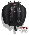 Expedition Double Tank BCD System