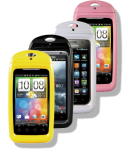 Tide Waterproof Phone Case
