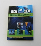 Solo Diver Manual with KQ Booklet