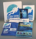 Open Water Instructor Kit