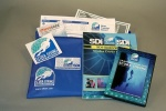 Standard Open Water Kit w/ DVD