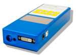 Stand Alone Analyzer He/O2