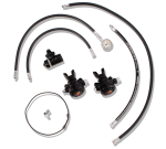 XT Recreational Regulator Set