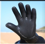 5mm Semi Dry Gloves
