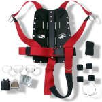Hogarthian Harness Basic