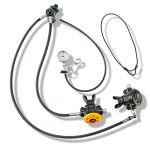 XT Advanced Open Water Regulator