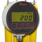 Dwyer Digital Gauge
