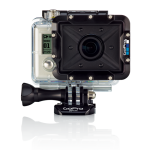 Go Pro Dive Housing