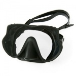Razorbak Frameless Mask