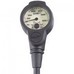 Pressure Gauge with Hose