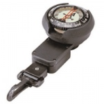 Retractor Mount Compass