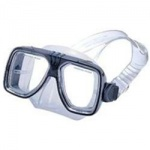 Vision Mask Optical Lenses (pair)