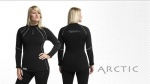 Womens Arctic Top