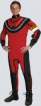 SAR FUSION DRYSUIT (DIVE OR SURFACE)