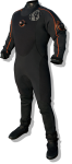 Fusion One Backzip Drysuit