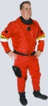 SAR MOSS DRYSUIT (DIVE OR SURFACE)