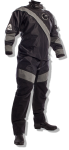 USED - Aqua Deluxe Front Entry Drysuit