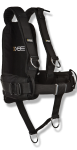 Deluxe Harness with Backpad