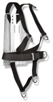 Simple Harness w/Backplate