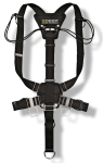 Stealth 2.0 Side Mount Harness