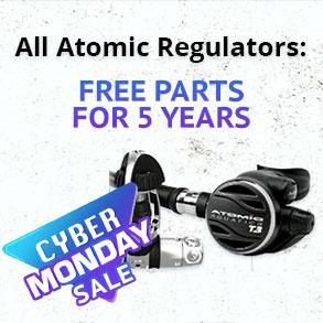 atomic regualtors