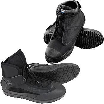 Dry Suit Boots