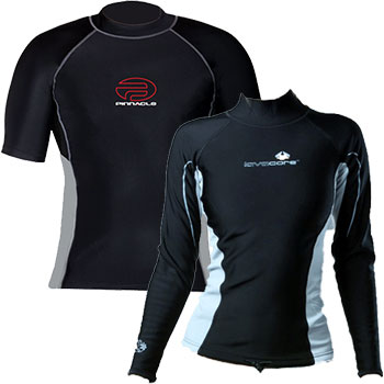 Rash Guards/Skins
