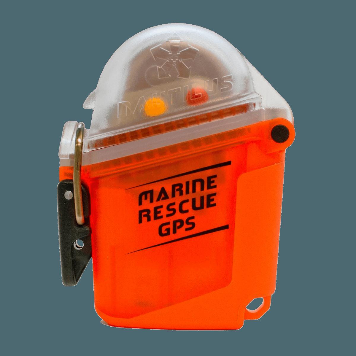 EPIRB/ Safety Comms