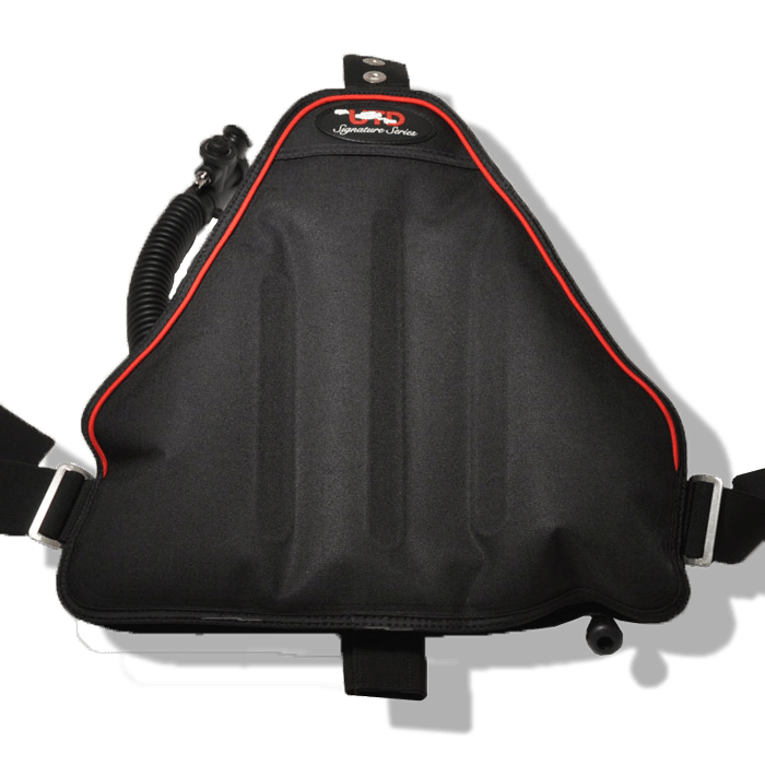 Analox dive packages