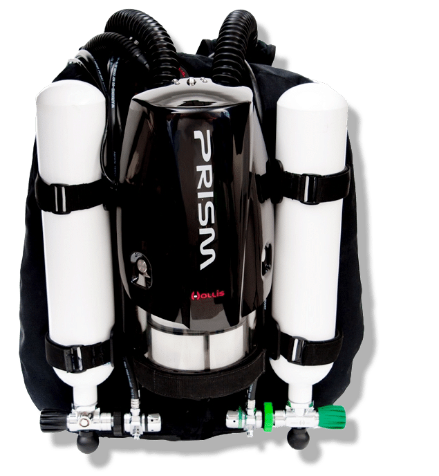 Analox dive packages #2