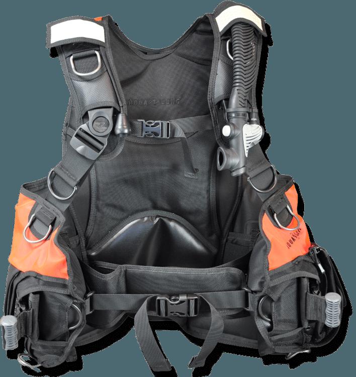 Analox used scuba diving equipment