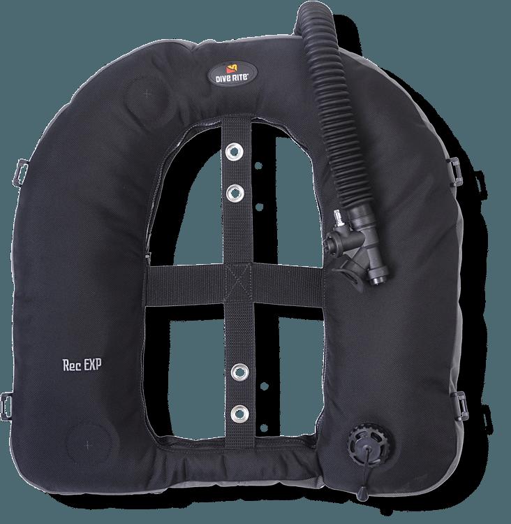 Analox used scuba diving equipment #3