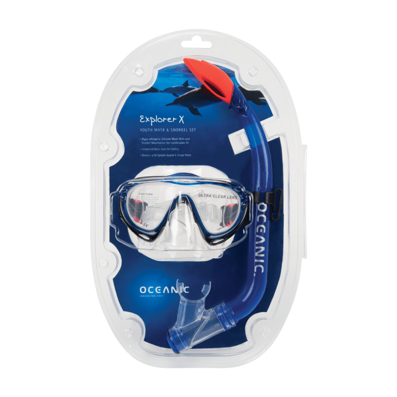 Analox dive packages #1