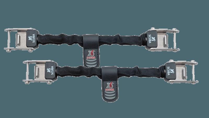Analox used scuba diving equipment #0
